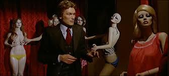 Eyeball (1975) / Short Night Of  Glass Dolls (1971) / Spasmo (1974)